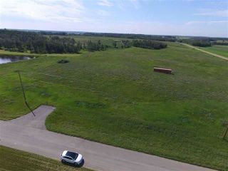 Main Photo: 39 Paradise Hills: Rural Leduc County Rural Land/Vacant Lot for sale : MLS®# E4099380