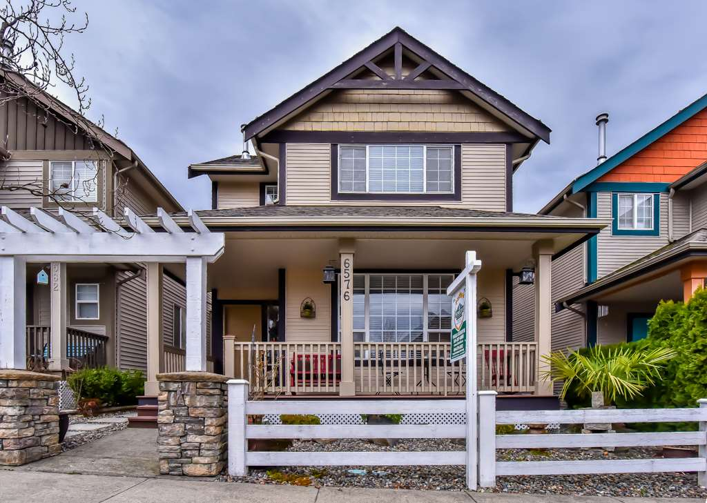 FEATURED LISTING: 6576 193A Street Surrey