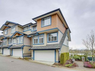 Main Photo: 21 14462 61A Avenue in Surrey: Sullivan Station Townhouse for sale : MLS®# R2256075