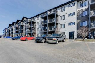 Main Photo: 419 508 ALBANY Way in Edmonton: Zone 27 Condo for sale : MLS®# E4106933