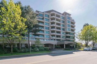"Main Photo: 306 4160 ALBERT Street in Burnaby: Vancouver Heights Condo for sale in ""CARLETON TERRACE"" (Burnaby North)  : MLS®# R2265283"