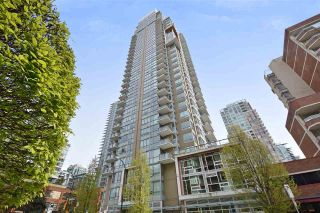 "Main Photo: 2403 1308 HORNBY Street in Vancouver: Downtown VW Condo for sale in ""SALT"" (Vancouver West)  : MLS®# R2266111"