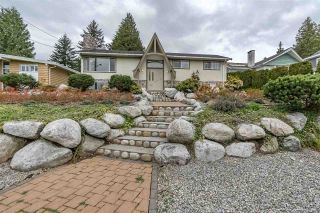 Main Photo: 1747 THOMAS Avenue in Coquitlam: Central Coquitlam House for sale : MLS®# R2268277