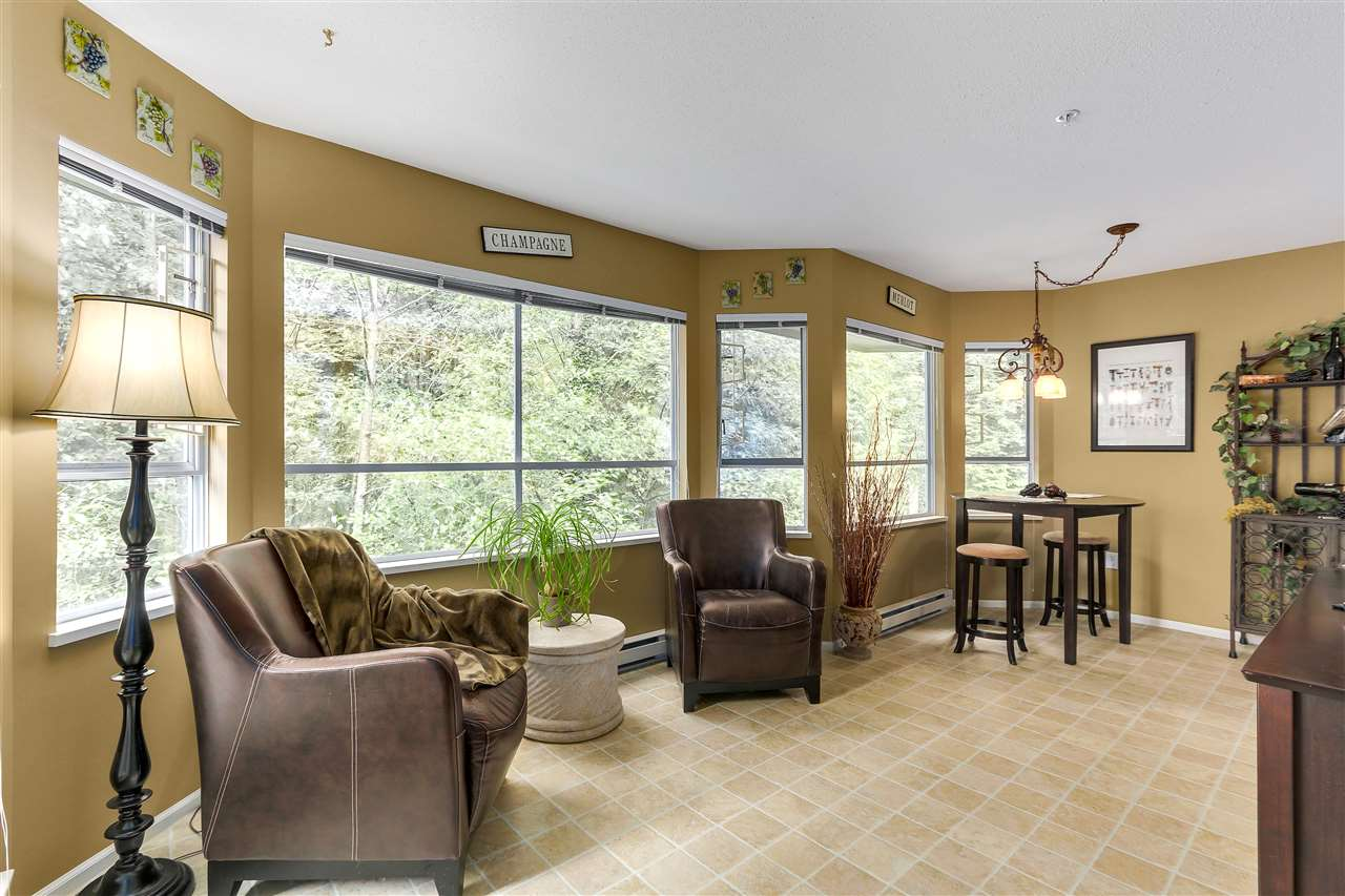 "Main Photo: 309 3680 BANFF Court in North Vancouver: Northlands Condo for sale in ""Parkgate Manor"" : MLS®# R2279786"