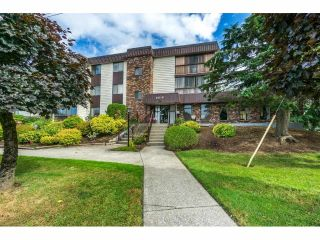Main Photo: 107 32119 OLD YALE Road in Abbotsford: Abbotsford West Condo for sale : MLS®# R2282801