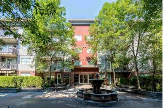 Main Photo: 209 3250 ST JOHNS Street in Port Moody: Port Moody Centre Condo for sale : MLS®# R2283078