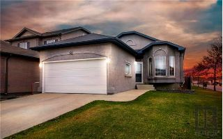 Main Photo: 66 Hawkwood Gate in Winnipeg: Whyte Ridge Residential for sale (1P)  : MLS®# 1829470