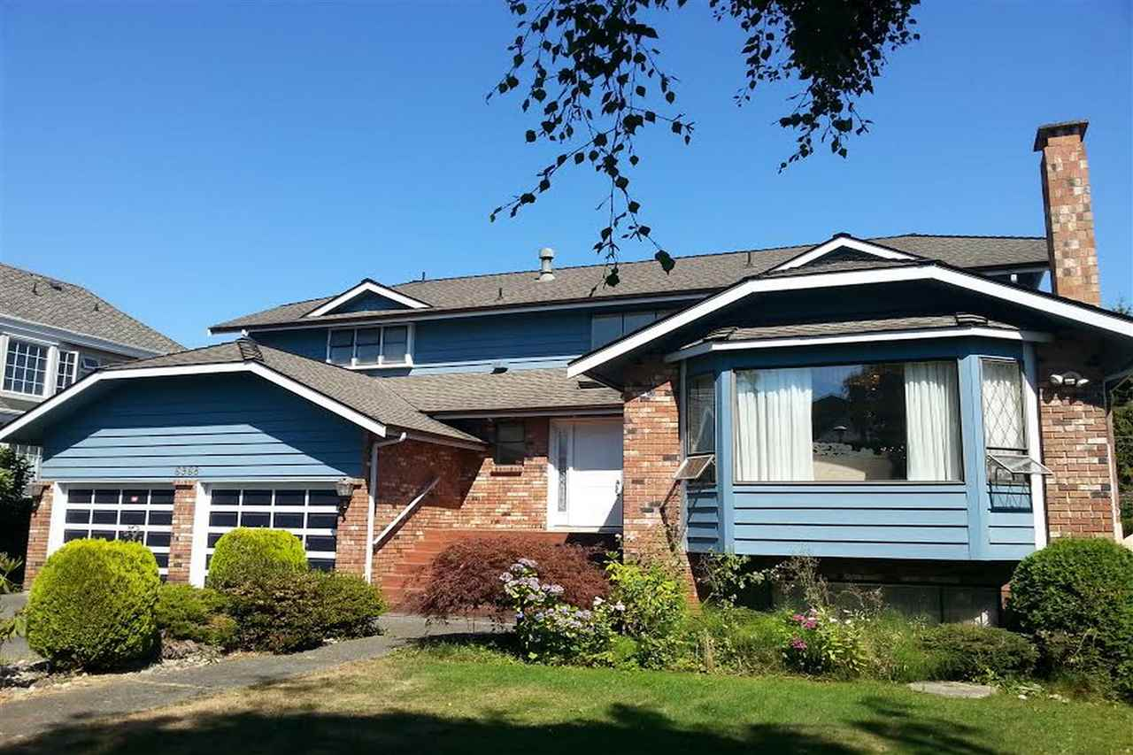 FEATURED LISTING: 6968 ANGUS Drive Vancouver