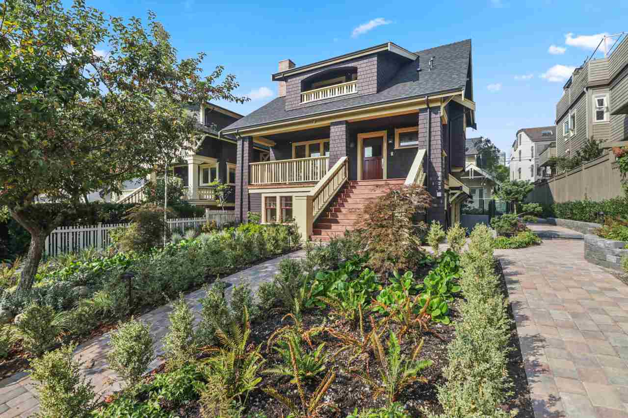 FEATURED LISTING: 2423 5TH Avenue West Vancouver