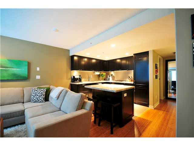 "Photo 4: 1137 HOMER Street in Vancouver: Yaletown Townhouse for sale in ""H&H"" (Vancouver West)  : MLS(r) # V909616"