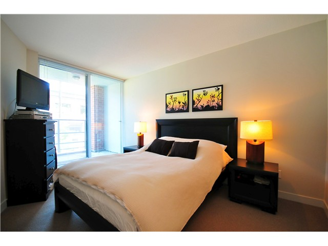 "Photo 5: 1137 HOMER Street in Vancouver: Yaletown Townhouse for sale in ""H&H"" (Vancouver West)  : MLS(r) # V909616"