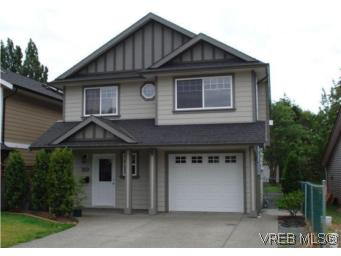 Main Photo: 959 Bray Avenue in VICTORIA: La Langford Proper Residential for sale (Langford)  : MLS® # 264422