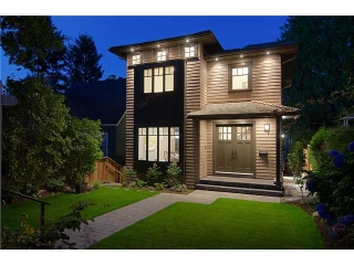 Main Photo: 4480 COLLINGWOOD Street in Vancouver: Dunbar House for sale (Vancouver West)  : MLS(r) # V992610