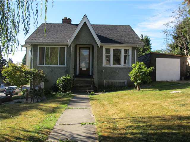 Main Photo: 350 SHERBROOKE Street in New Westminster: Sapperton House for sale : MLS® # V999600