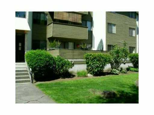 "Main Photo: 24 2444 WILSON Avenue in Port Coquitlam: Central Pt Coquitlam Condo for sale in ""ORCHARD VALLEY"" : MLS® # V1043212"