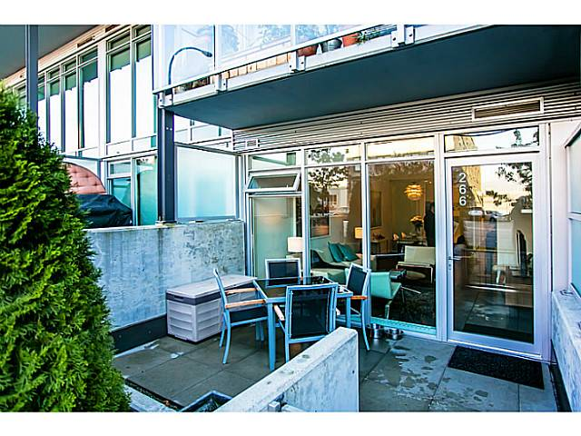 Photo 14: 266 E 2ND Avenue in Vancouver: Mount Pleasant VE Condo for sale (Vancouver East)  : MLS(r) # V1044456