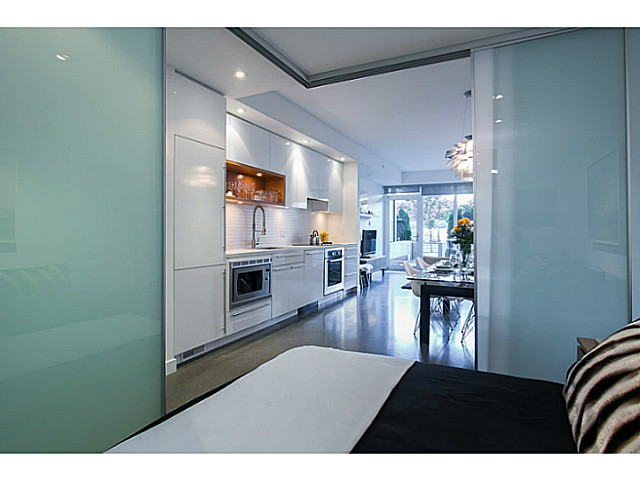 Photo 9: 266 E 2ND Avenue in Vancouver: Mount Pleasant VE Condo for sale (Vancouver East)  : MLS(r) # V1044456