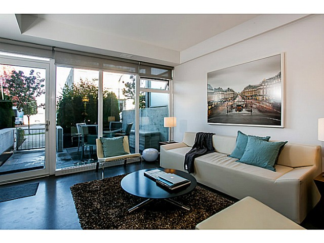 Main Photo: 266 E 2ND Avenue in Vancouver: Mount Pleasant VE Condo for sale (Vancouver East)  : MLS(r) # V1044456