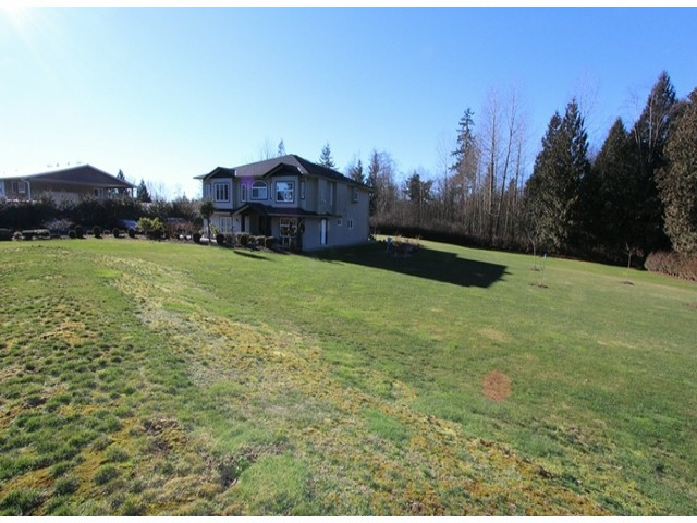 Photo 19: 5835 260TH Street in Langley: County Line Glen Valley House for sale : MLS(r) # F1402364
