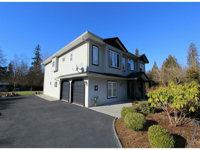 Photo 18: 5835 260TH Street in Langley: County Line Glen Valley House for sale : MLS(r) # F1402364