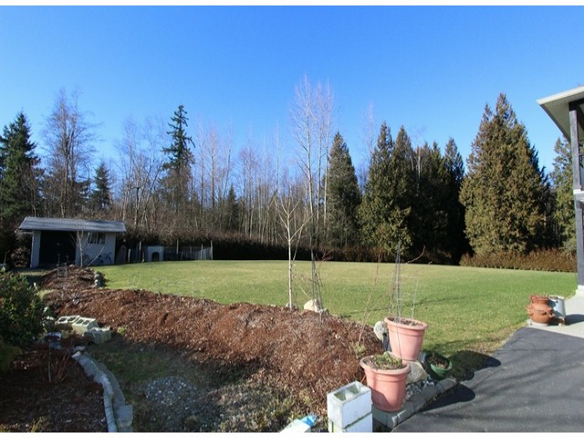 Photo 20: 5835 260TH Street in Langley: County Line Glen Valley House for sale : MLS(r) # F1402364