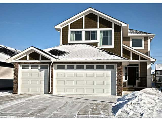 Main Photo: 177 Magenta Crescent: Chestermere Residential Detached Single Family for sale : MLS® # C3601686