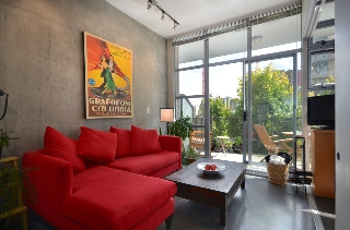 Main Photo: 307 2635 Prince Edward in Soma Lofts: Main Home for sale ()  : MLS(r) # V900731