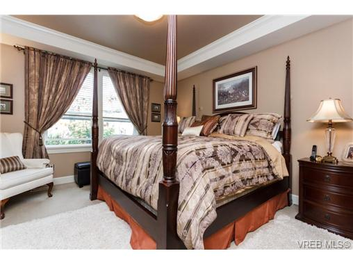 Photo 10: 35 551 Bezanton Way in VICTORIA: Co Latoria Townhouse for sale (Colwood)  : MLS(r) # 344133