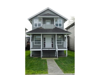Main Photo: 34626 5TH Avenue in Abbotsford: Poplar House for sale : MLS(r) # F1434523