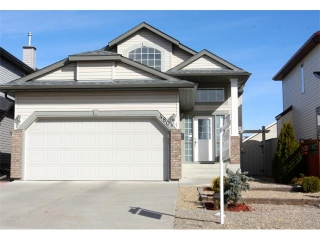 Main Photo: 480 BRIDLEMEADOWS Common SW in Calgary: Bridlewood House for sale : MLS(r) # C4002100