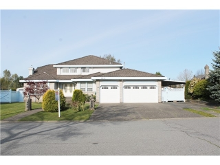 "Main Photo: 8351 143RD Street in Surrey: Bear Creek Green Timbers House for sale in ""BEAR CREEK GREEN TIMBERS"" : MLS(r) # F1436674"
