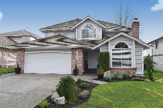 "Main Photo: 8422 214B Street in Langley: Walnut Grove House for sale in ""Forest Hills"" : MLS® # R2030916"