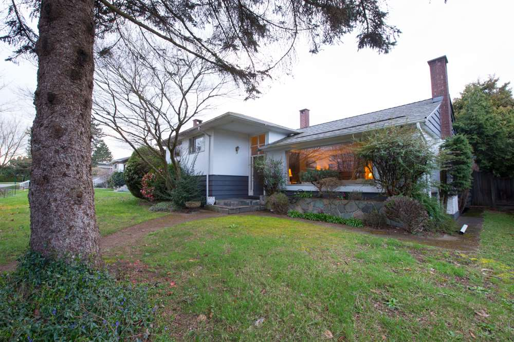 Main Photo: 759 W 50TH Avenue in Vancouver: South Cambie House for sale (Vancouver West)  : MLS® # R2043023