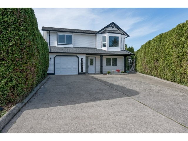 Main Photo: 33512 KINSALE Place in Abbotsford: Poplar House for sale : MLS®# R2059562