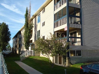 Main Photo: 205 2624 millwoods rd e Road NW in Edmonton: Zone 29 Condo for sale : MLS(r) # E4036320