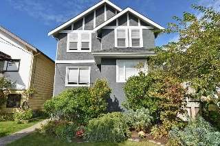 "Main Photo: 1083 E 14TH Avenue in Vancouver: Mount Pleasant VE House for sale in ""MOUNT PLEASANT"" (Vancouver East)  : MLS® # R2107241"