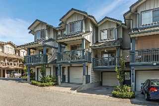 "Main Photo: 85 19250 65TH Avenue in Surrey: Clayton Townhouse for sale in ""Sunberry Court"" (Cloverdale)  : MLS(r) # R2109107"
