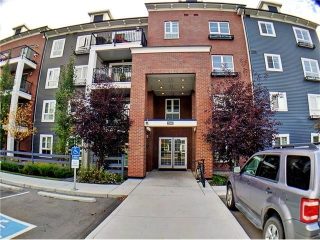 Main Photo: 2408 279 COPPERPOND Common SE in Calgary: Copperfield Condo for sale : MLS®# C4083289
