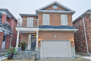 Main Photo: 160 Monteith Crescent in Vaughan: Maple House (2-Storey) for sale : MLS® # N3662686