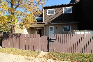 Main Photo: 8021 27 Avenue in Edmonton: Zone 29 Townhouse for sale : MLS(r) # E4046010
