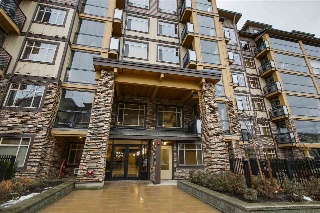 "Main Photo: 412 8067 207 Street in Langley: Willoughby Heights Condo for sale in ""Yorkson Creek"" : MLS® # R2132692"