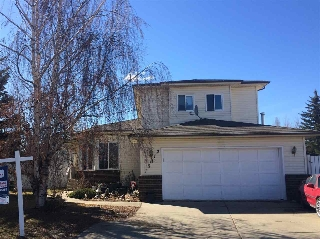 Main Photo: 15812 129 Street in Edmonton: Zone 27 House for sale : MLS(r) # E4049361