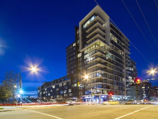 "Main Photo: 514 1783 MANITOBA Street in Vancouver: False Creek Condo for sale in ""The Residences at the West"" (Vancouver West)  : MLS(r) # R2141782"