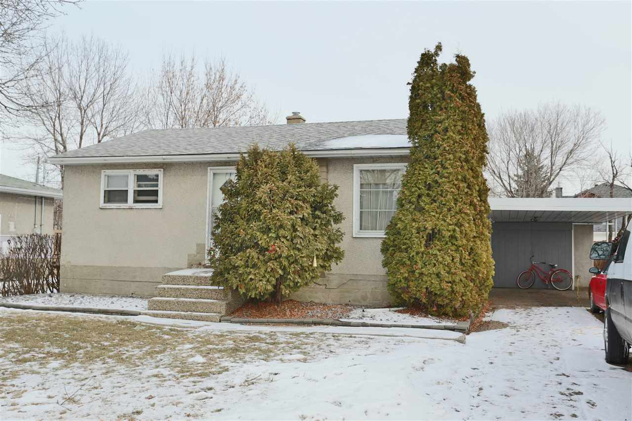 Main Photo: 9407 155 Street in Edmonton: Zone 22 House for sale : MLS(r) # E4054412