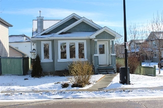 Main Photo: 9107 213 Street in Edmonton: Zone 58 House for sale : MLS(r) # E4055362