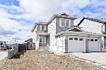 Main Photo: 18004 85 Street in Edmonton: Zone 28 House Half Duplex for sale : MLS(r) # E4057744