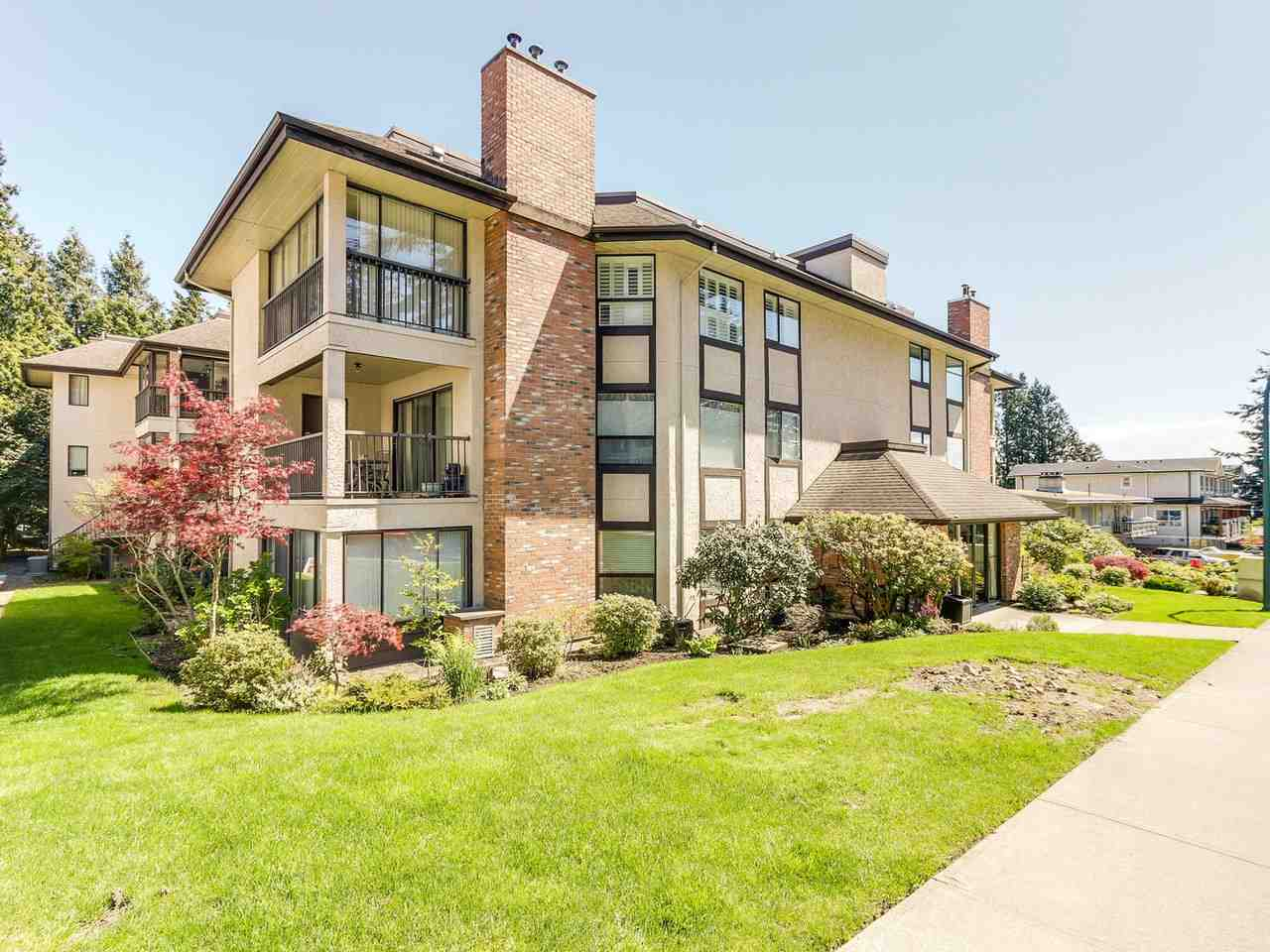 Main Photo: 204 1480 VIDAL Street: White Rock Condo for sale (South Surrey White Rock)  : MLS® # R2161282