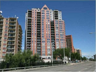 Main Photo: 806 9020 JASPER Avenue NW in Edmonton: Zone 13 Condo for sale : MLS® # E4064446