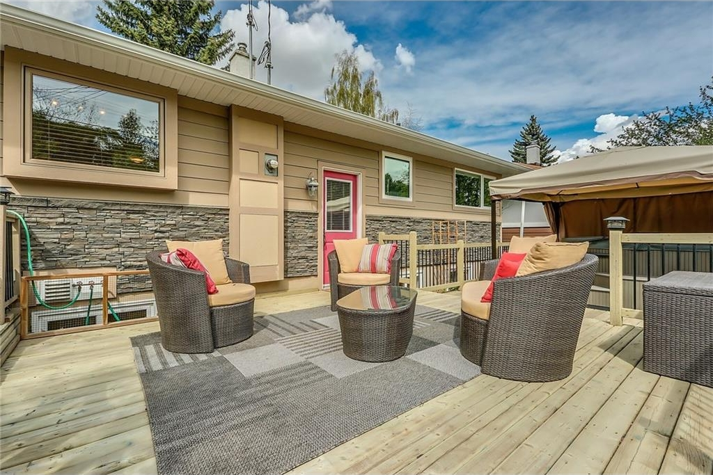 Photo 37: 331 45 Avenue SW in Calgary: Elboya House for sale : MLS® # C4107686
