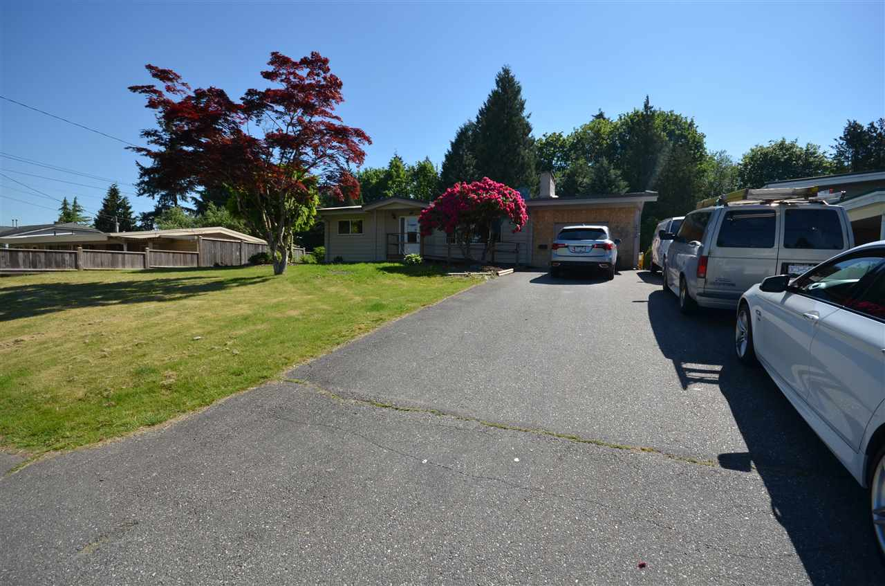Main Photo: 2926 BABICH Street in Abbotsford: Central Abbotsford House for sale : MLS(r) # R2169627